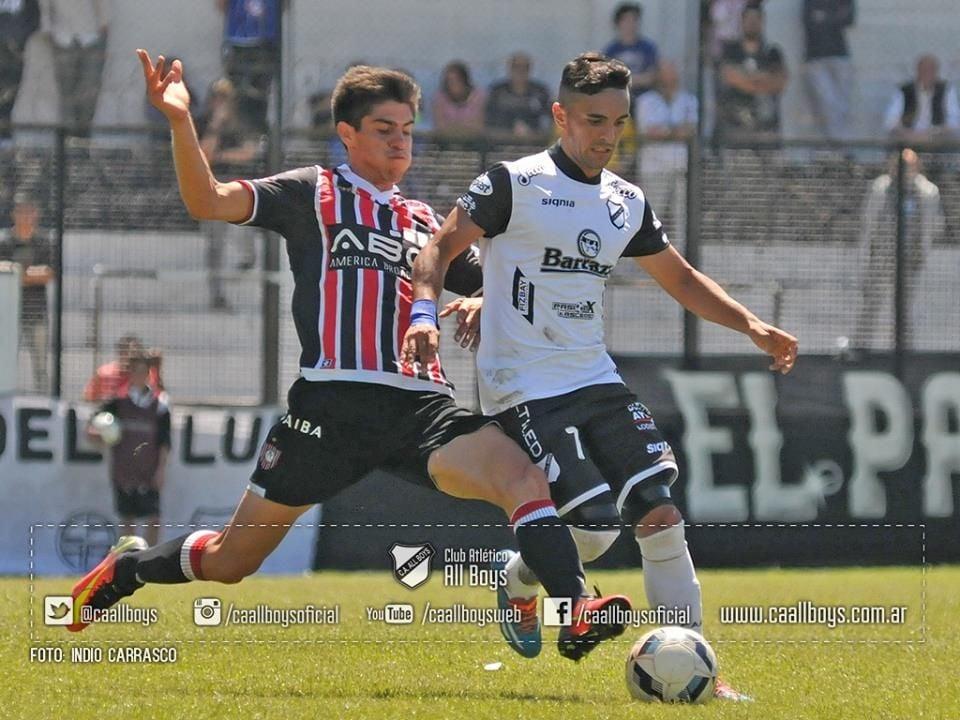 Brown de Madryn y Chacarita quieren avanzar en la Copa Argentina