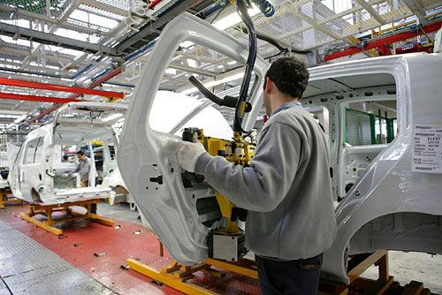 En junio la producción nacional creció 9,2% y las exportaciones 36,1% — Autos