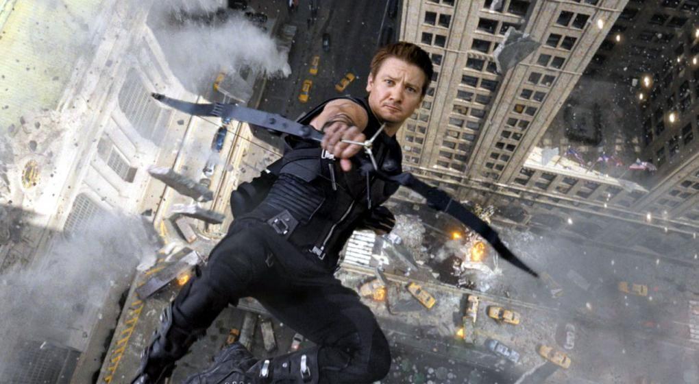 Infinity War' se fracturó los brazos durante filmación — Actor de 'Avengers
