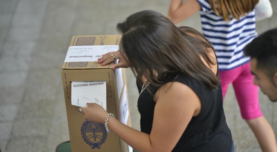 Dónde voto 2017: consultá el padrón electoral para las PASO