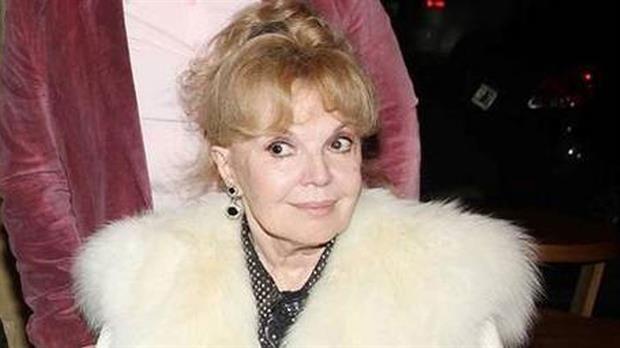 Murió la reconocida actriz Estela Molly