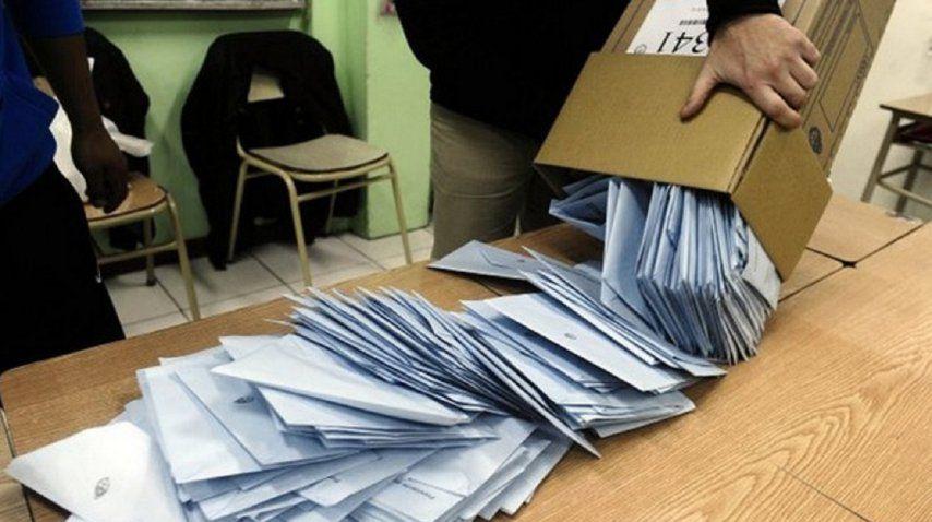 PASO: ¿Quiénes están exceptuados de ir a votar?