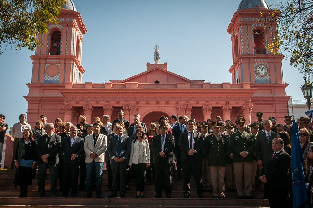 Hoy se conmemoran 167 años del fallecimiento del General San Martín