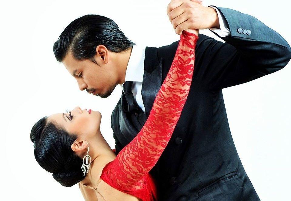 YouTube: Japonés gana Mundial de Tango en Argentina