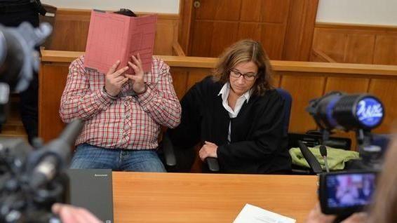 Un enfermero alemán, sospechoso de haber matado a 84 pacientes