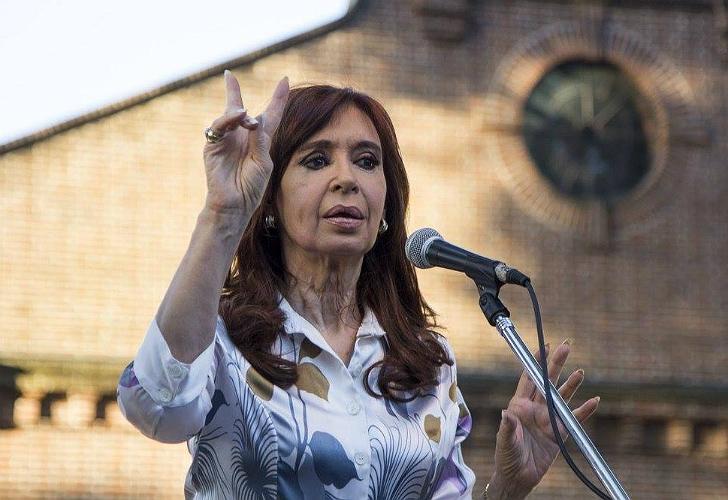 Recuento da ganadora a Fernández en las primarias de Buenos Aires