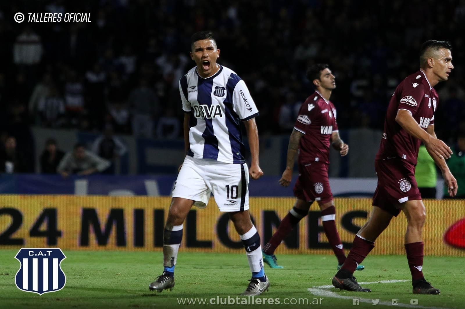 Otra sorpresa en Copa Argentina: Gimnasia de Mendoza eliminó a Talleres