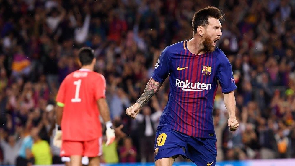 Messi juega su partido 600 en barcelona el esquiu for A que hora juega el barcelona hoy
