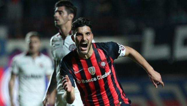 San Lorenzo y Lanús, duelo argentino en cuartos de final de Libertadores
