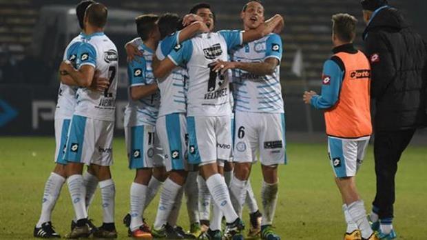 Fiesta pirata en el Coloso: Belgrano le ganó por penales a Defensores