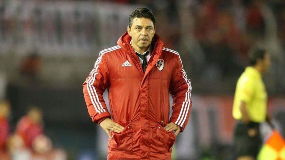River no incorporará jugadores para afrontar las semifinales — Copa Libertadores