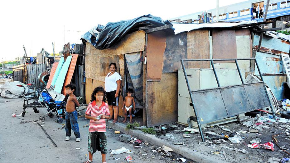 La pobreza todavía afecta a 11,3 millones de argentinos — Cifras oficiales