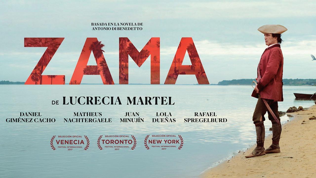 Zama, elegida para los Oscar y los Goya