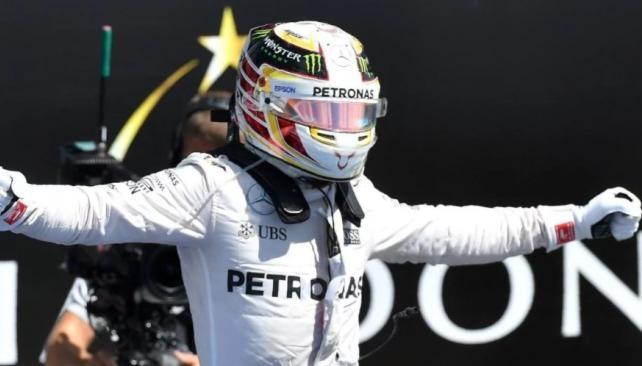 La caja de cambios de Vettel está en buen estado — Ferrari