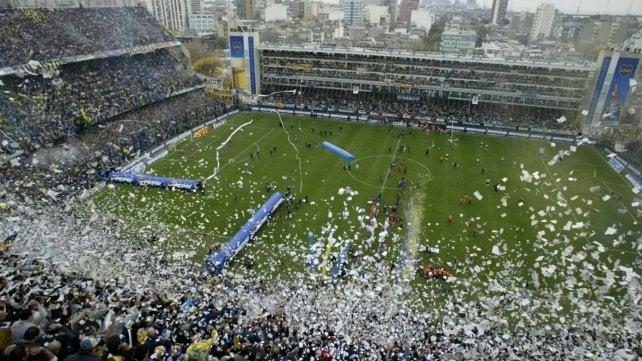 La Bombonera será el escenario de Argentina y Perú