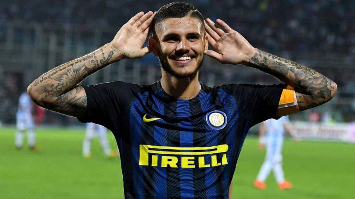 Inter gana y el VAR entra en acción