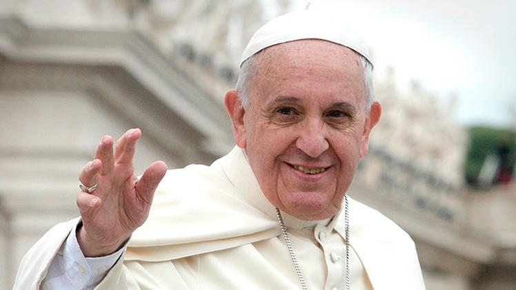 Amenazan al papa en Chile: