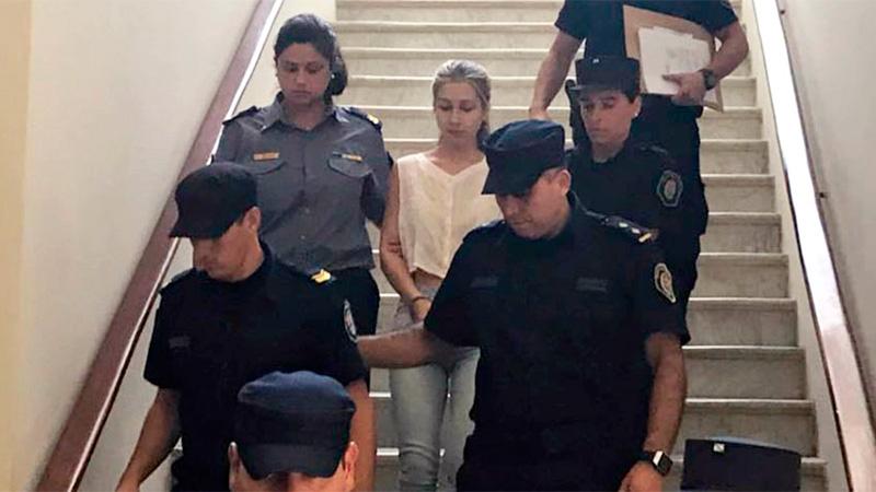 Argentina: la escalofriante confesión de joven que asesinó a su exnovio