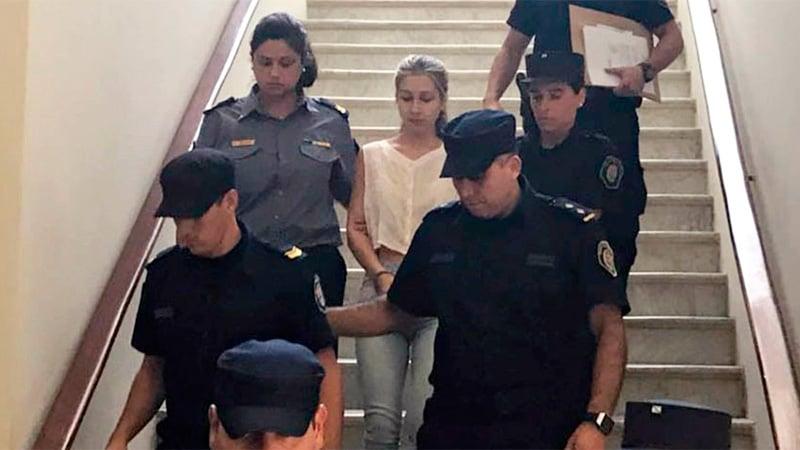 Se reveló la declaración donde Nahir admite haber matado a Fernando Pastorizzo