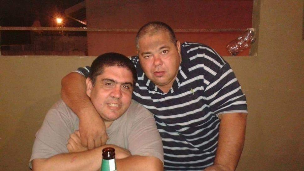 Subcomisario asesinado en tiroteo tras un asalto