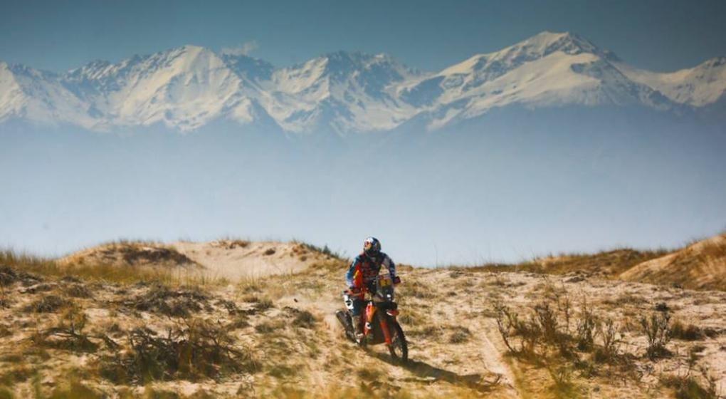 Suspendida la 12ª etapa del Dakar solo para las motos