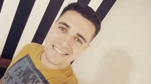 Murió joven baleado por el ex de su amiga en Santa Fe