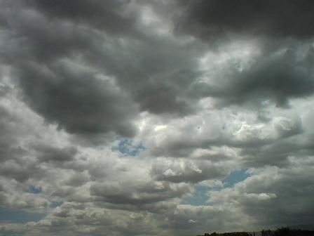 Hay alerta meteorológica para este viernes — Atención