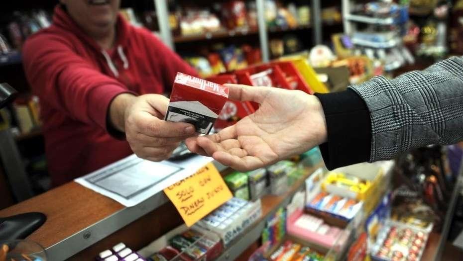 Info para Minimercados: Massalin Particulares sube el precio de sus cigarrillos