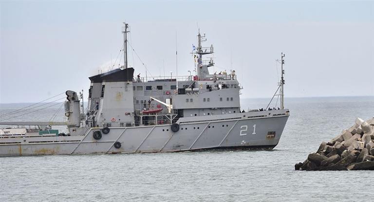 Descartan que varios objetos detectados en Atlántico sean del submarino argentino