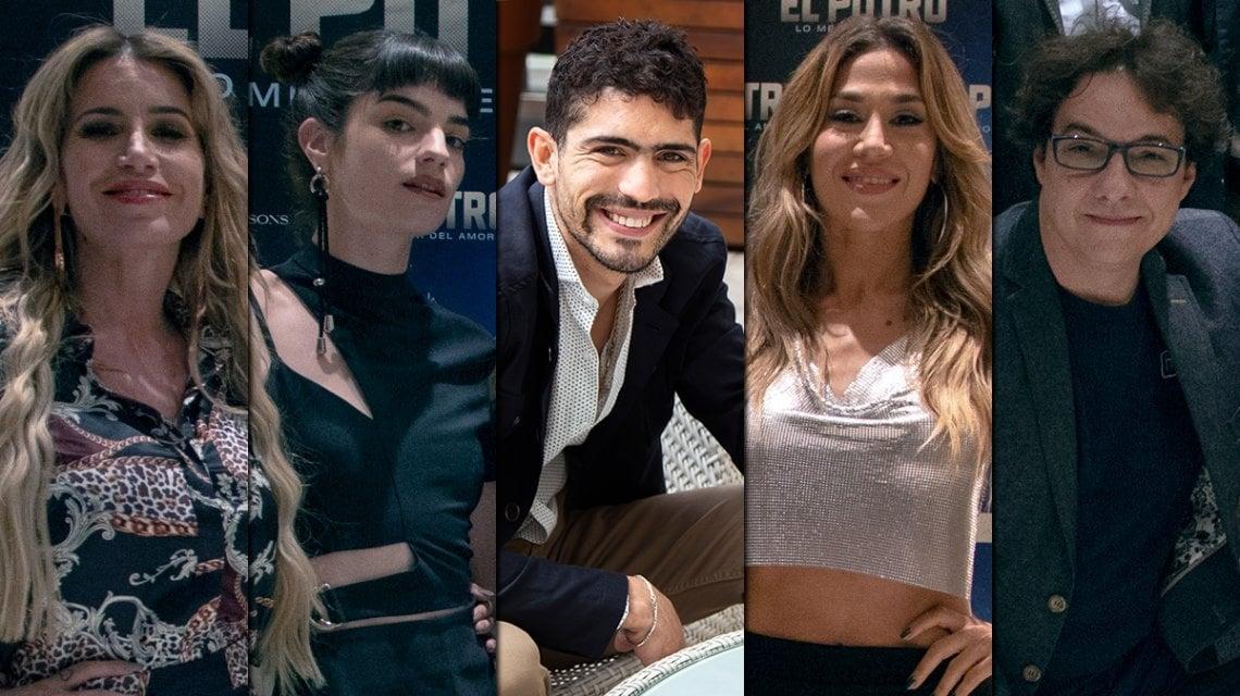 Personajes Quién Es Quién En El Potro Lo Mejor Del Amor La