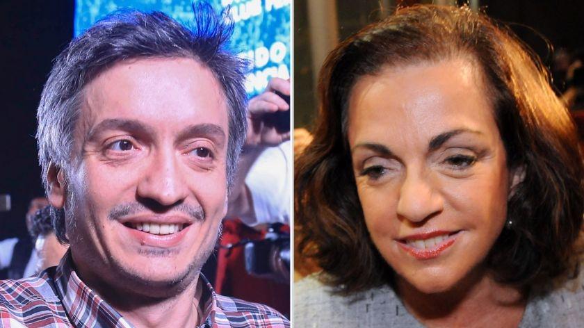 Sobreseyeron a Máximo Kirchner por las presuntas cuentas secretas en el exterior
