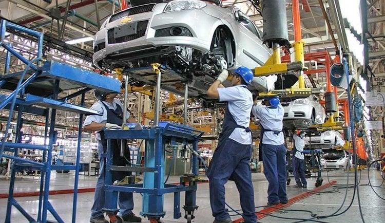 La economía cayó un 5,8% y se confirma la recesión — Indec
