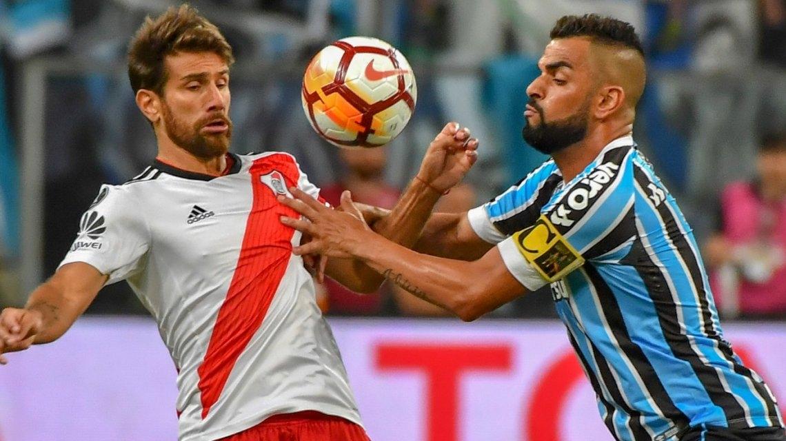 Ponzio arrastra un problema legal en España, pero podrá jugar la final