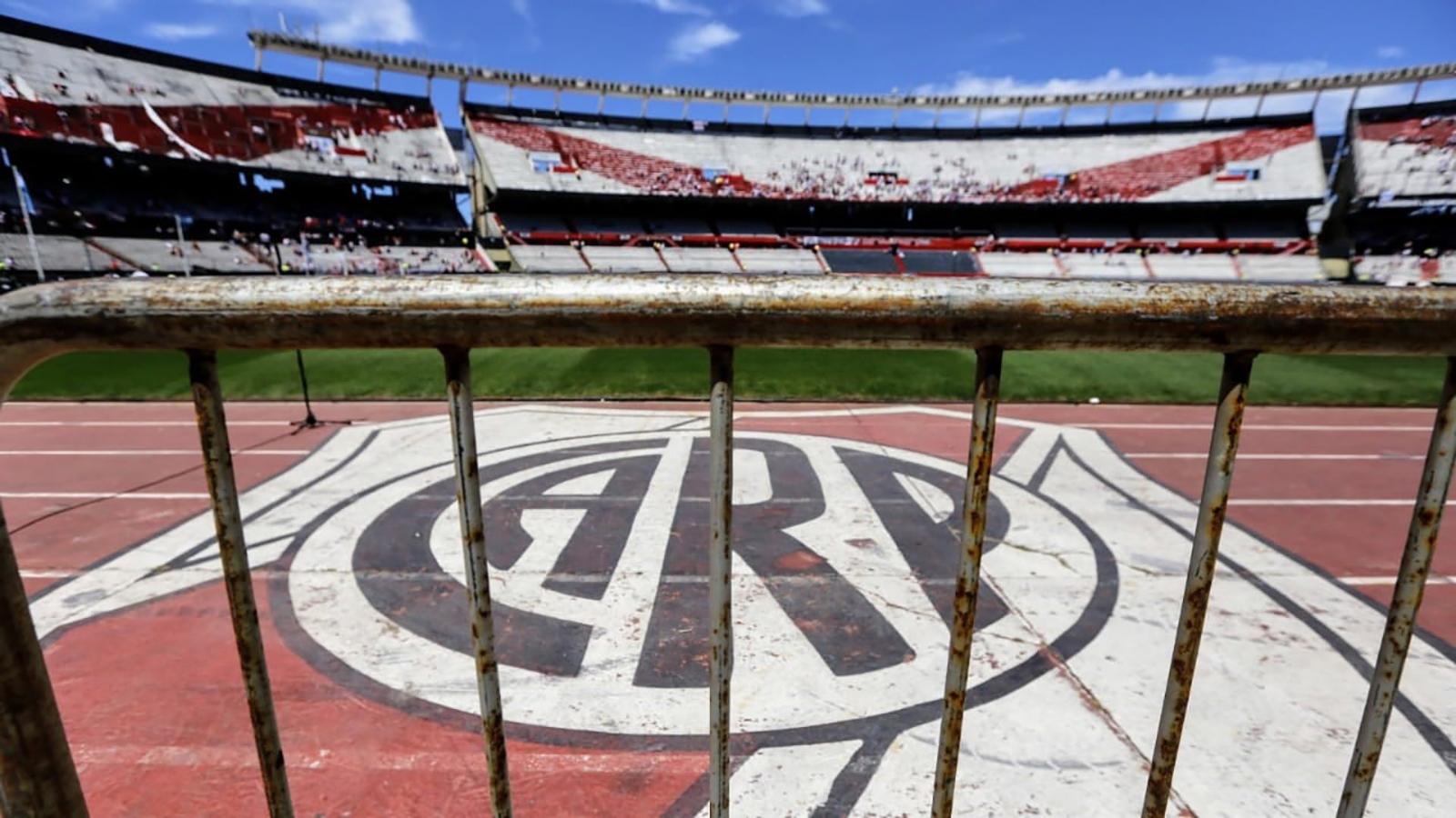 Conmebol Libertadores Infantino: