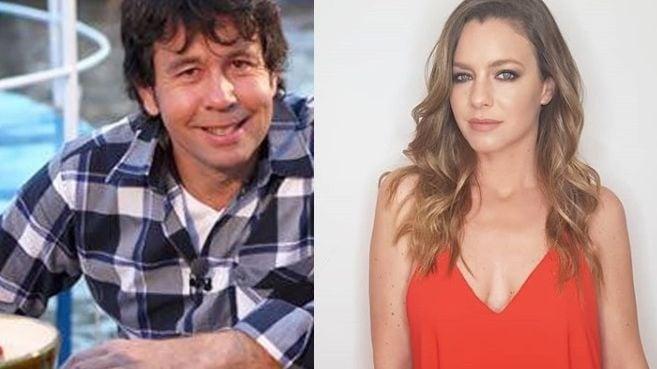 Geraldine Neumann denunció al cocinero Ariel Rodríguez Palacios por acoso sexual