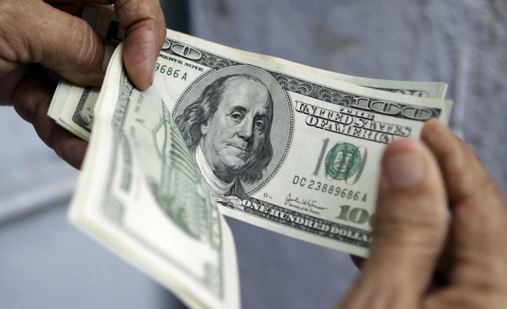 Después de Navidad, el dólar sube