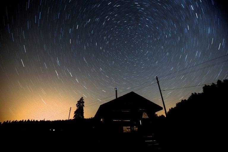 Llega una nueva lluvia de estrellas: cómo ver las Gemínidas