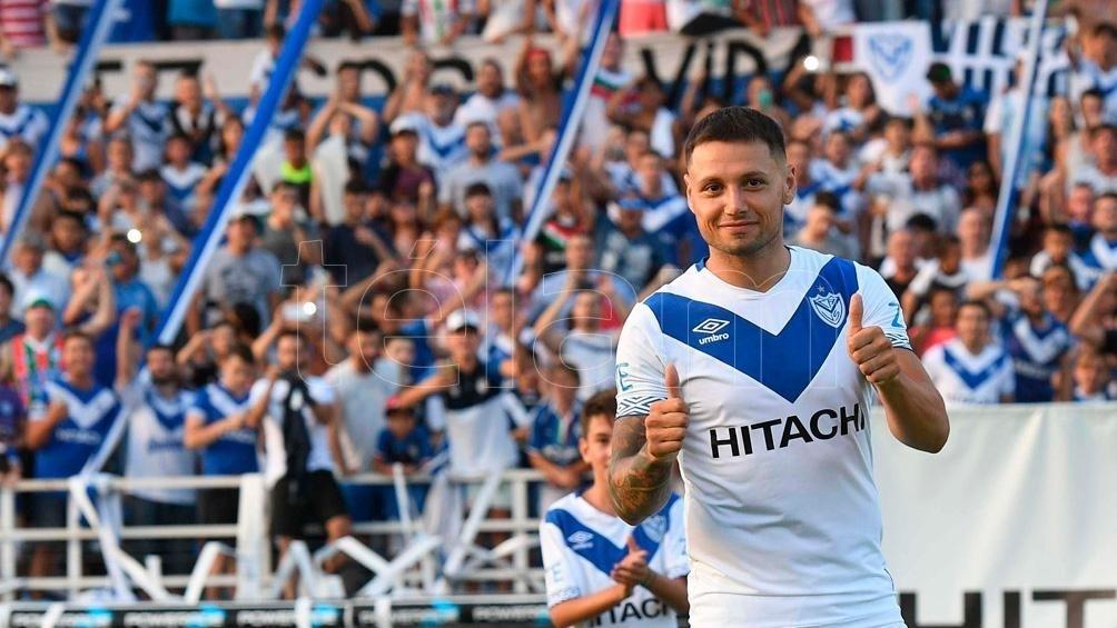 Vélez perdió con Patronato