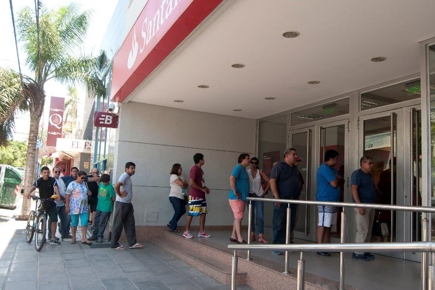 Recomendaciones ante el nuevo paro bancario