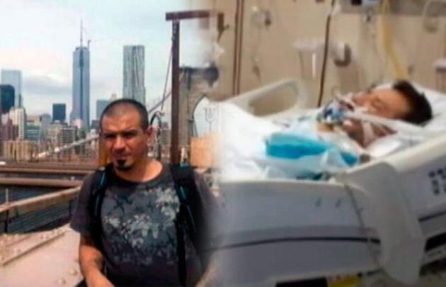 Un argentino lucha por su vida tras ser apuñalado en el Bronx