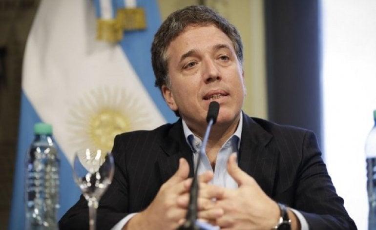 Ministro de Economía promete índices más bajos de inflación