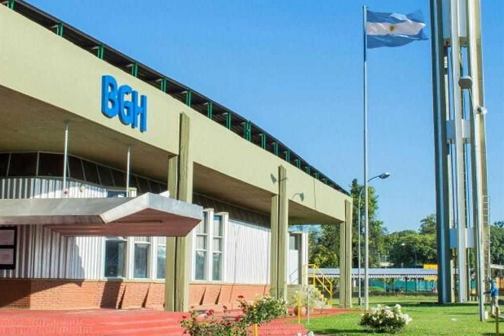BGH cerró en Tucumán y que más de 40 personas sin trabajo