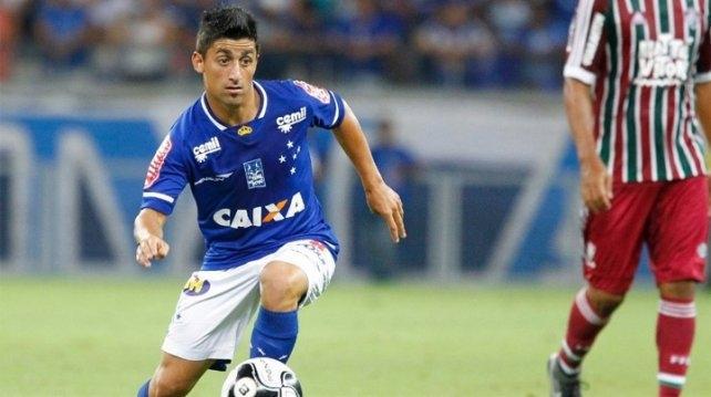 La FIFA obliga a Cruzeiro a pagarle a Independiente por Pisano