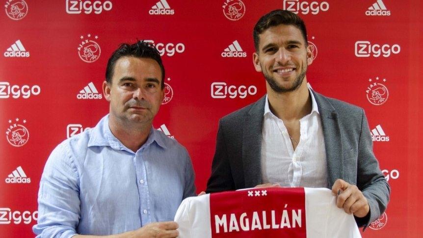 Ajax no desiste por Lainez y ha presentado una nueva oferta