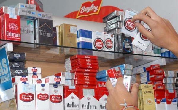 Cigarrillos vuelven a aumentar en el año: anunciaron incremento del 7,7%