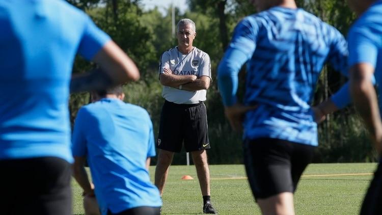 Lisandro López, el nuevo apuntado por Boca - Somos Deporte