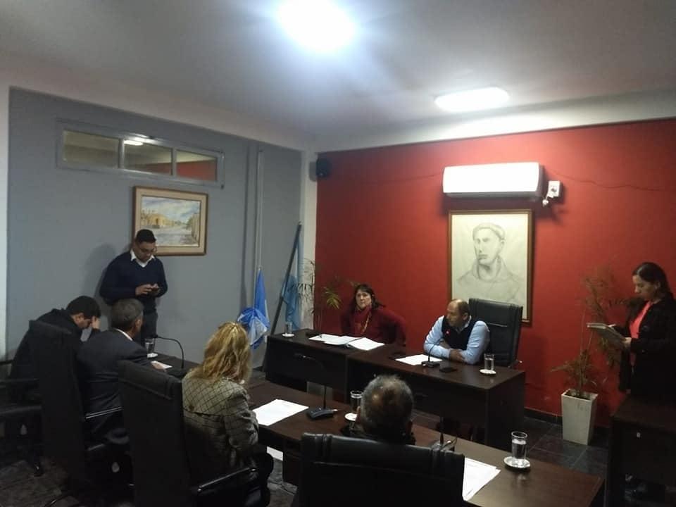 Alejandro Jalile es el nuevo Juez de Falta de Valle Viejo - Diario El Esquiu
