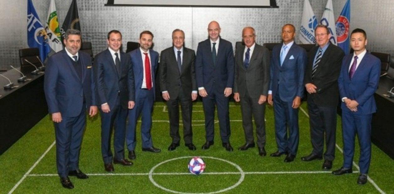 mundial de clubes 2019 - photo #34