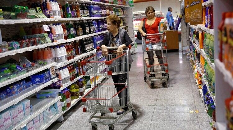 Mendoza otra vez más cara — Inflación de noviembre