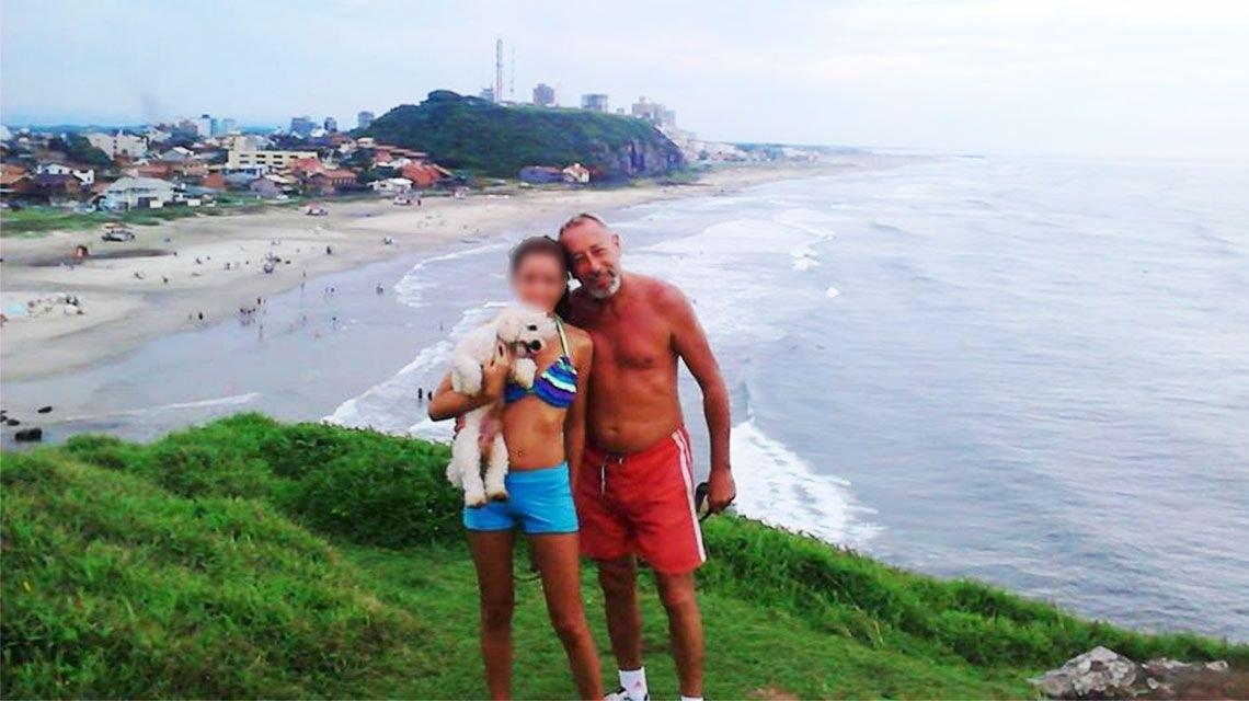 Asesinaron a un turista argentino mientras disfrutaba de sus vacaciones en Brasil